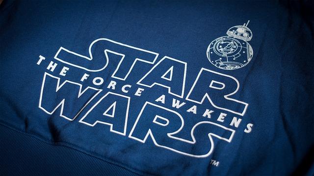 Relação de confiança na negociação da franquia Star Wars