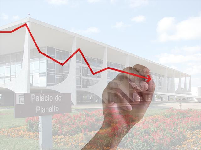 Com confiança no governo em baixa, brasileiros acreditam mais nos CEOs