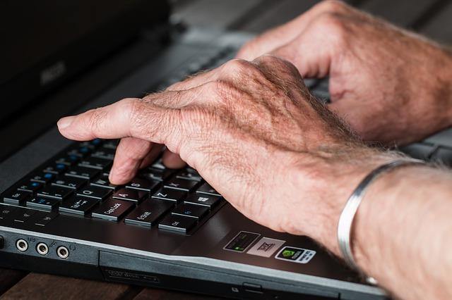 Ninguém é velho demais para aprender