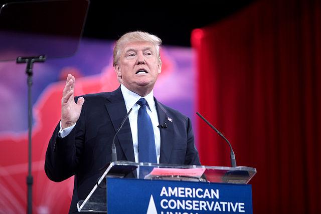 O ego de Donald Trump apaga suas qualidades de liderança