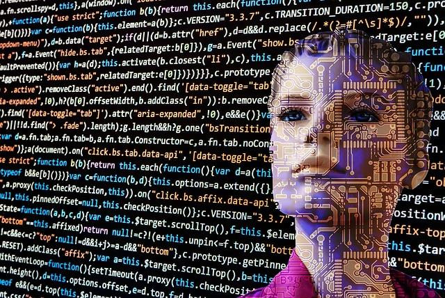A ascensão dos robôs poderia levar a cotas de trabalho humano