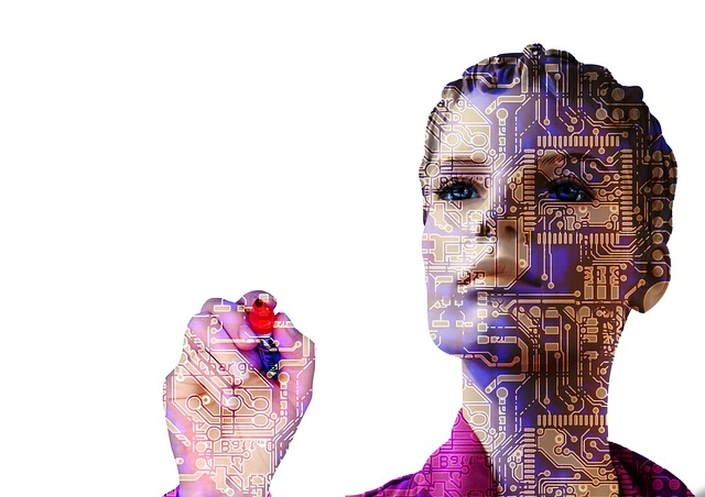 O aprendizado apoiará a quarta revolução industrial
