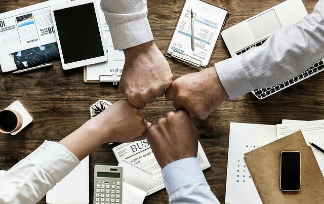 Estratégia da equipe de negociação