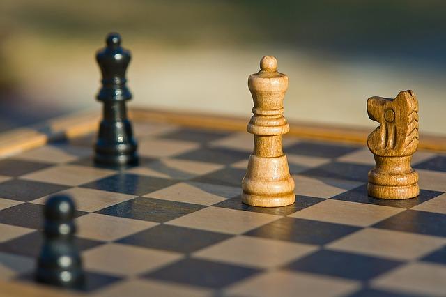 5 Estratégias de Resolução de Conflitos