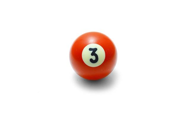 Para negociadores profissionais, três é um número mágico