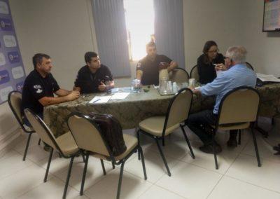 Cooperativas no ES-PAEX da FDC