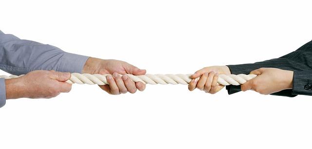 Negociação metafórica e definição de habilidades de negociação